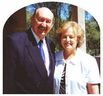 tony and marge, christian missionary evangelists